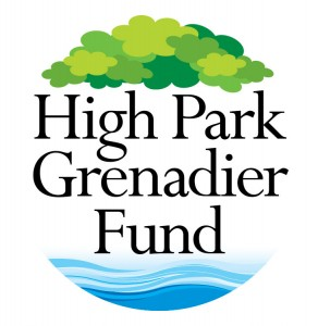 High Park Grenadier Fund Logo RGB